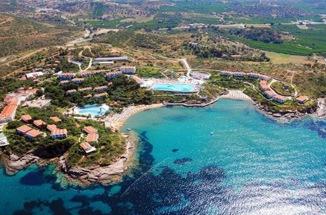 Izmir Flughafen nach Özdere Transfer zu Hotels